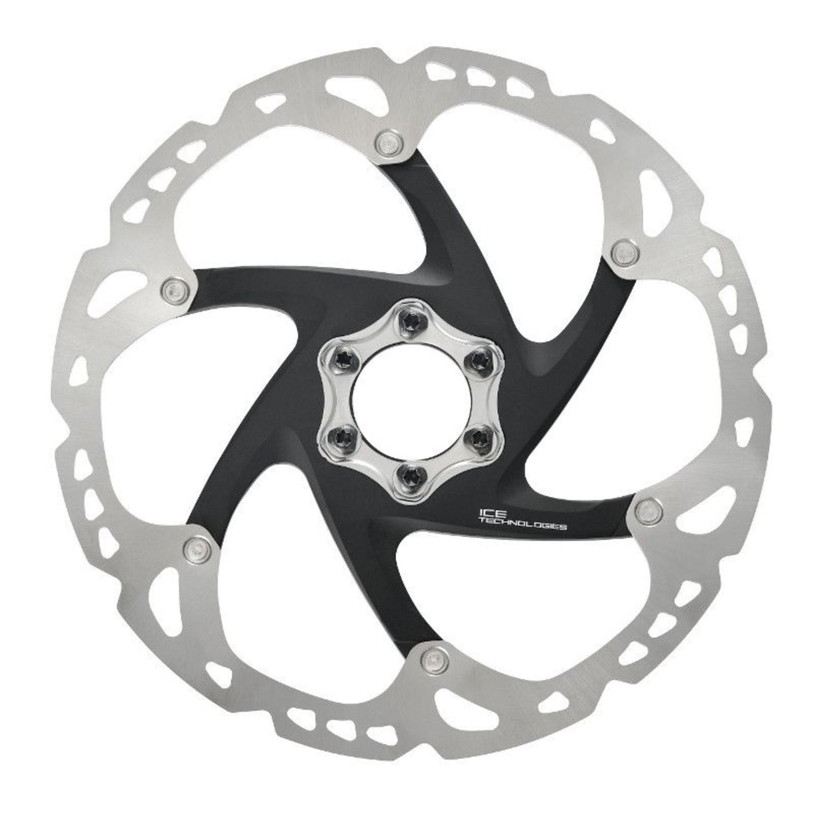 Shimano Shimano, SM-RT86 Disc Rotor XT Ice-Tech 6-Bolt