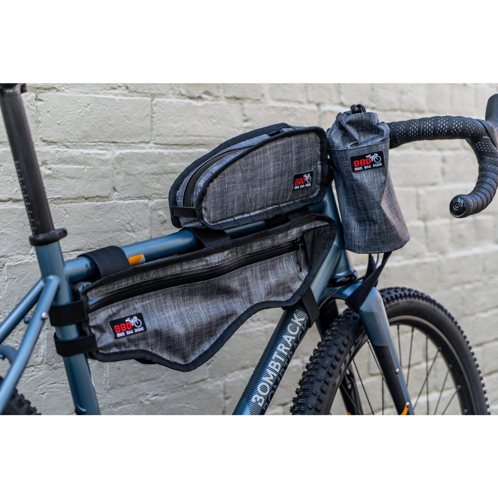 Bike Bag Dude Bike Bag Dude, Chaff Bag