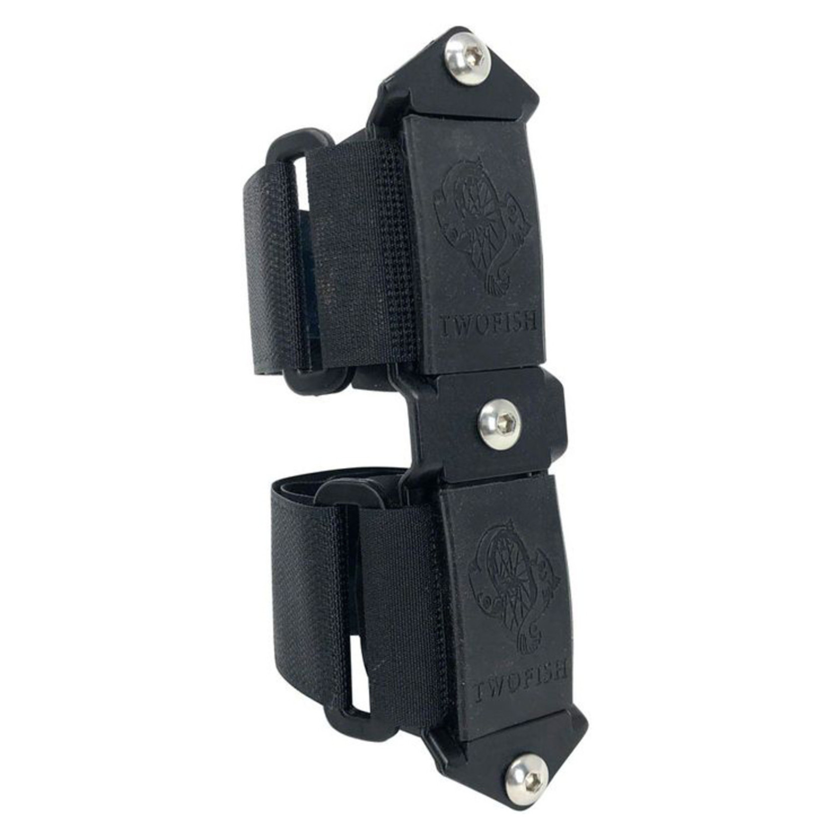 TwoFish TwoFish, Quick Cage 3 Bolt Adapter