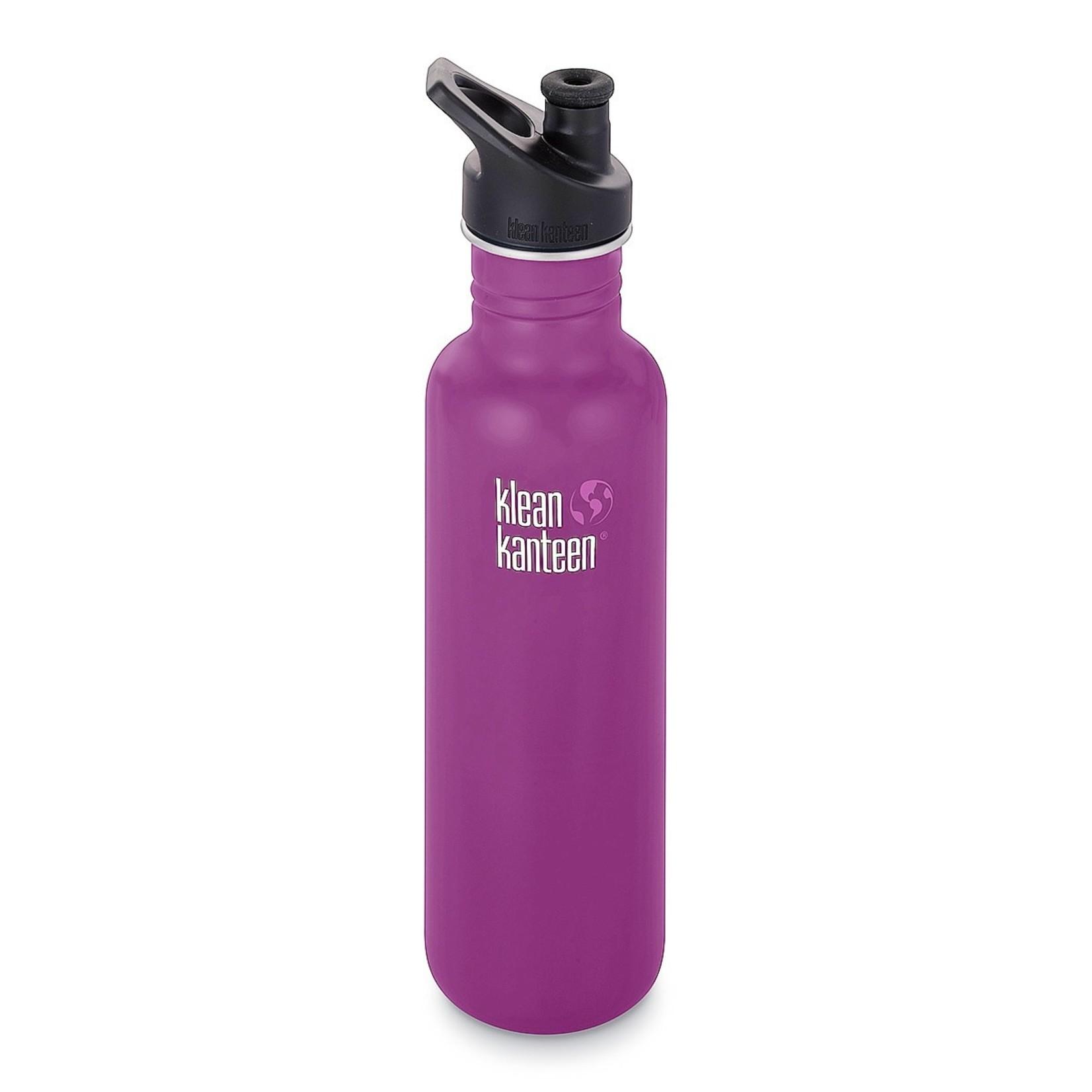 Klean Kanteen Klean Kanteen, Classic Sport Cap 27oz (800ml)