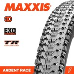 Maxxis Maxxis, Tyre Ardent Race 27.5x2.20 3C EXO TR 120TPI Black