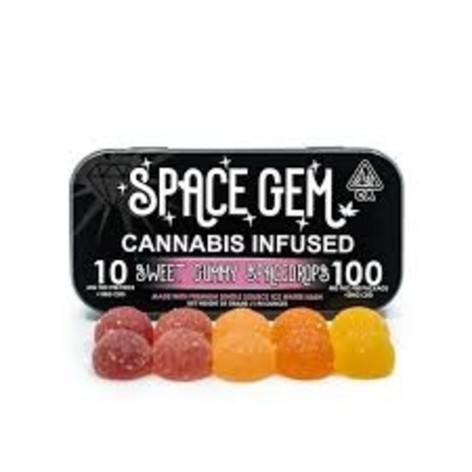 Space Gems / Sweet