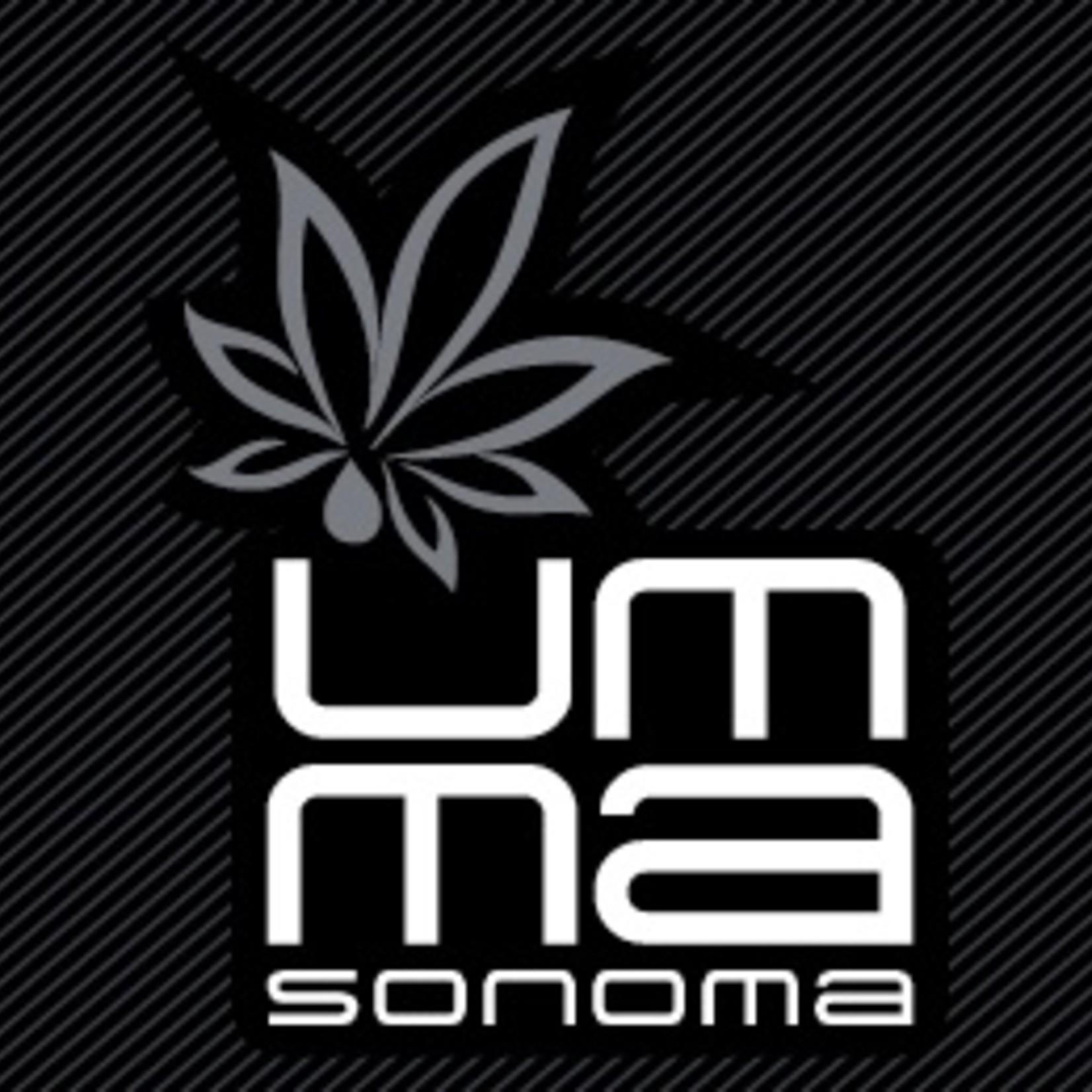 UMMA Sonoma / Guavoisier