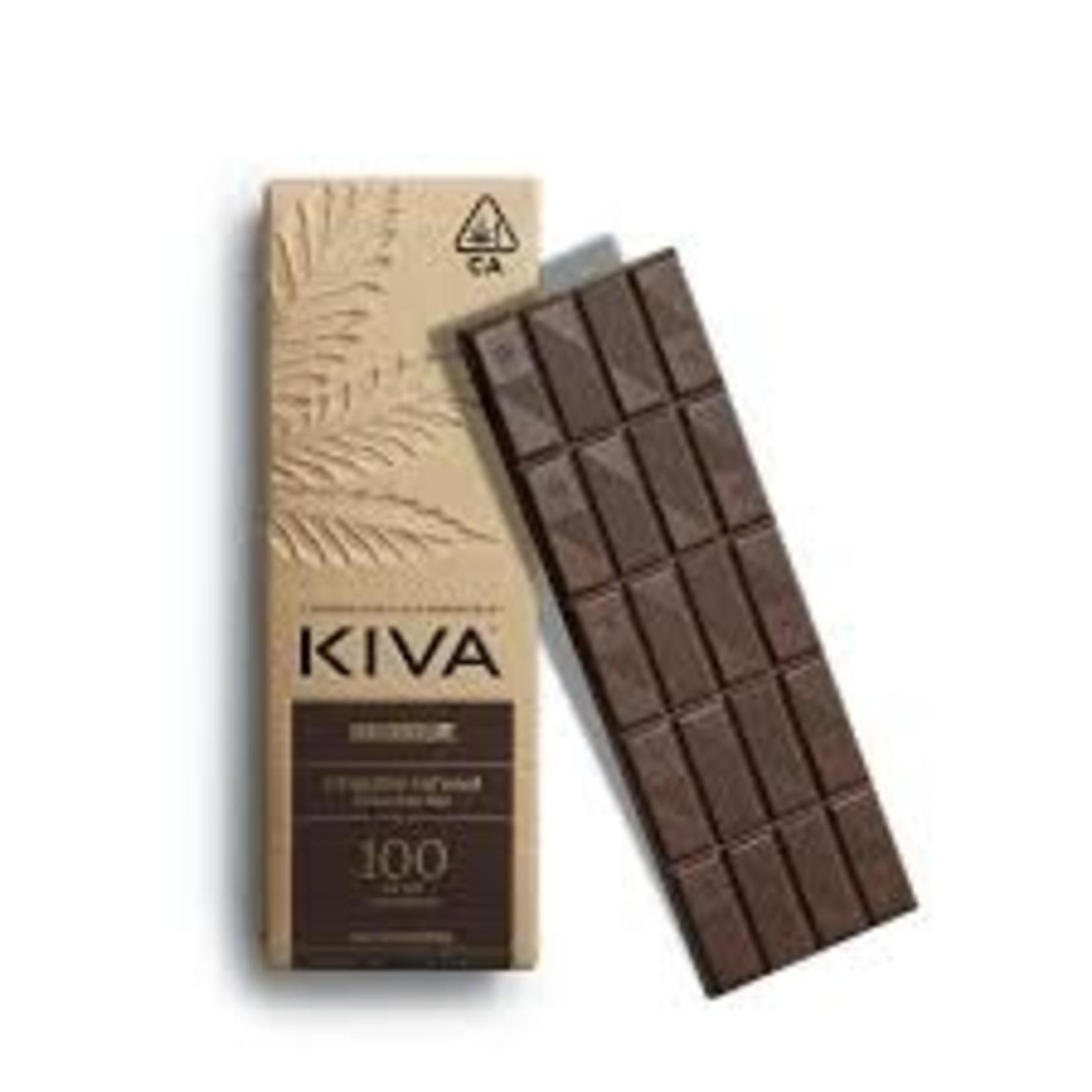 Kiva / Dark Chocolate