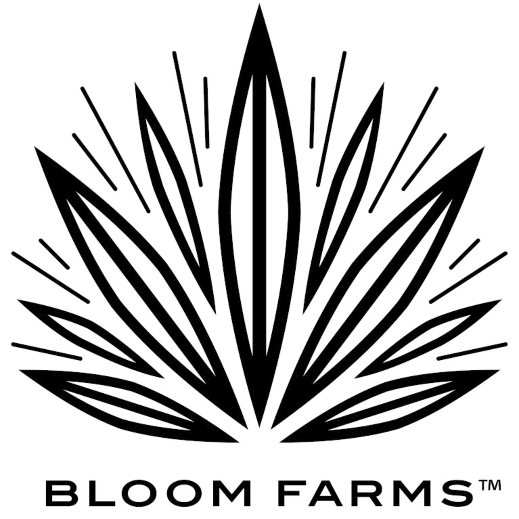 Bloom Farms / Tahoe OG
