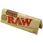 Raw / Organic Hemp