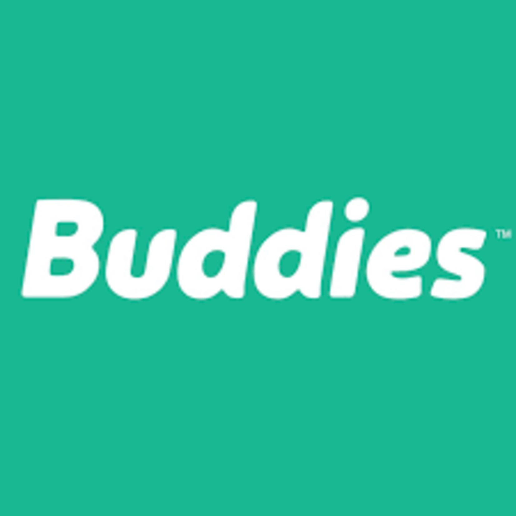 Buddies / GG#4