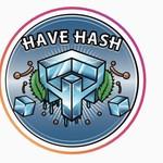 Have Hash / Modified Strawnana