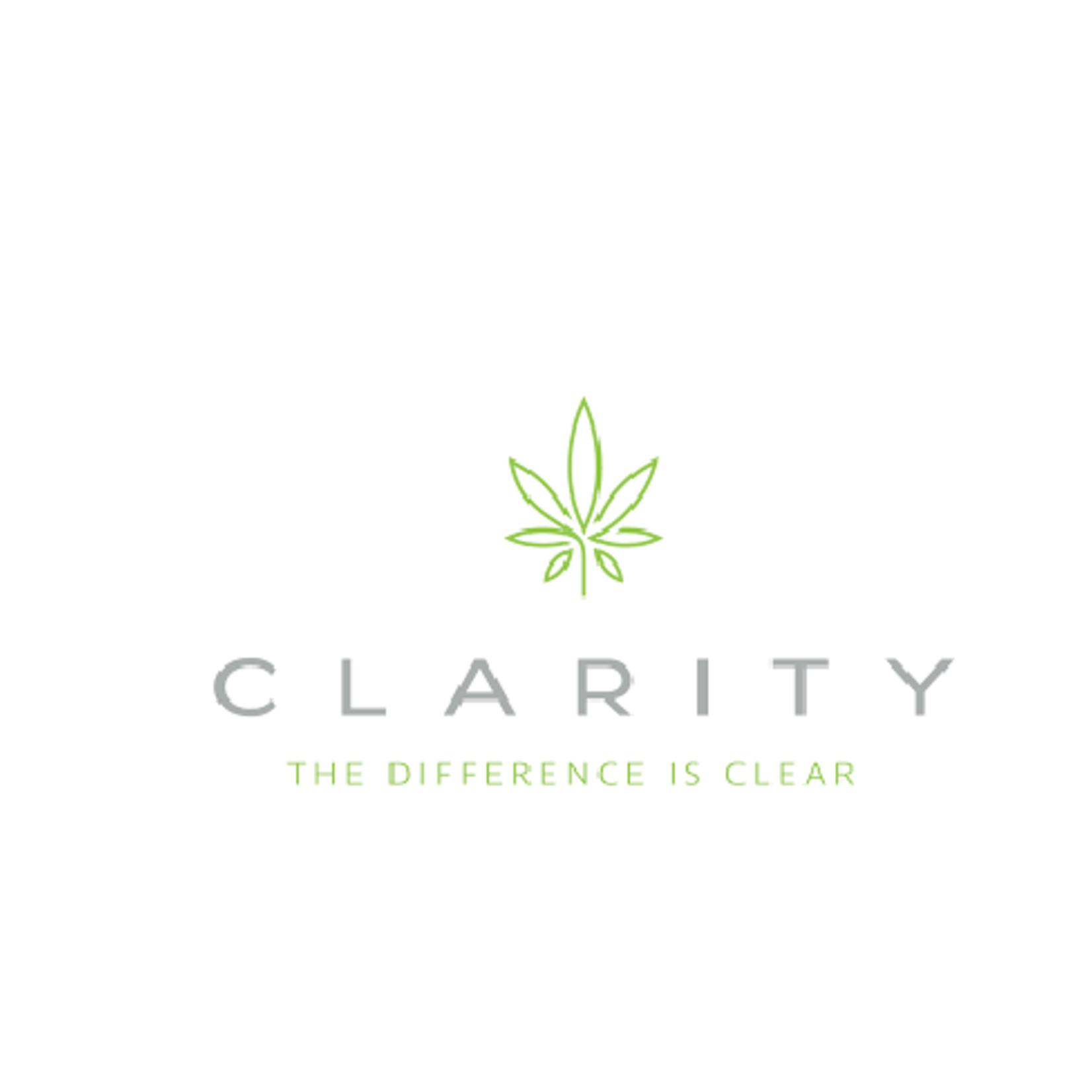 Clarity / Kush Mints