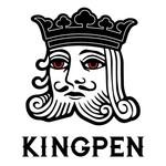 King Pen / Banana Sherbert 300mg