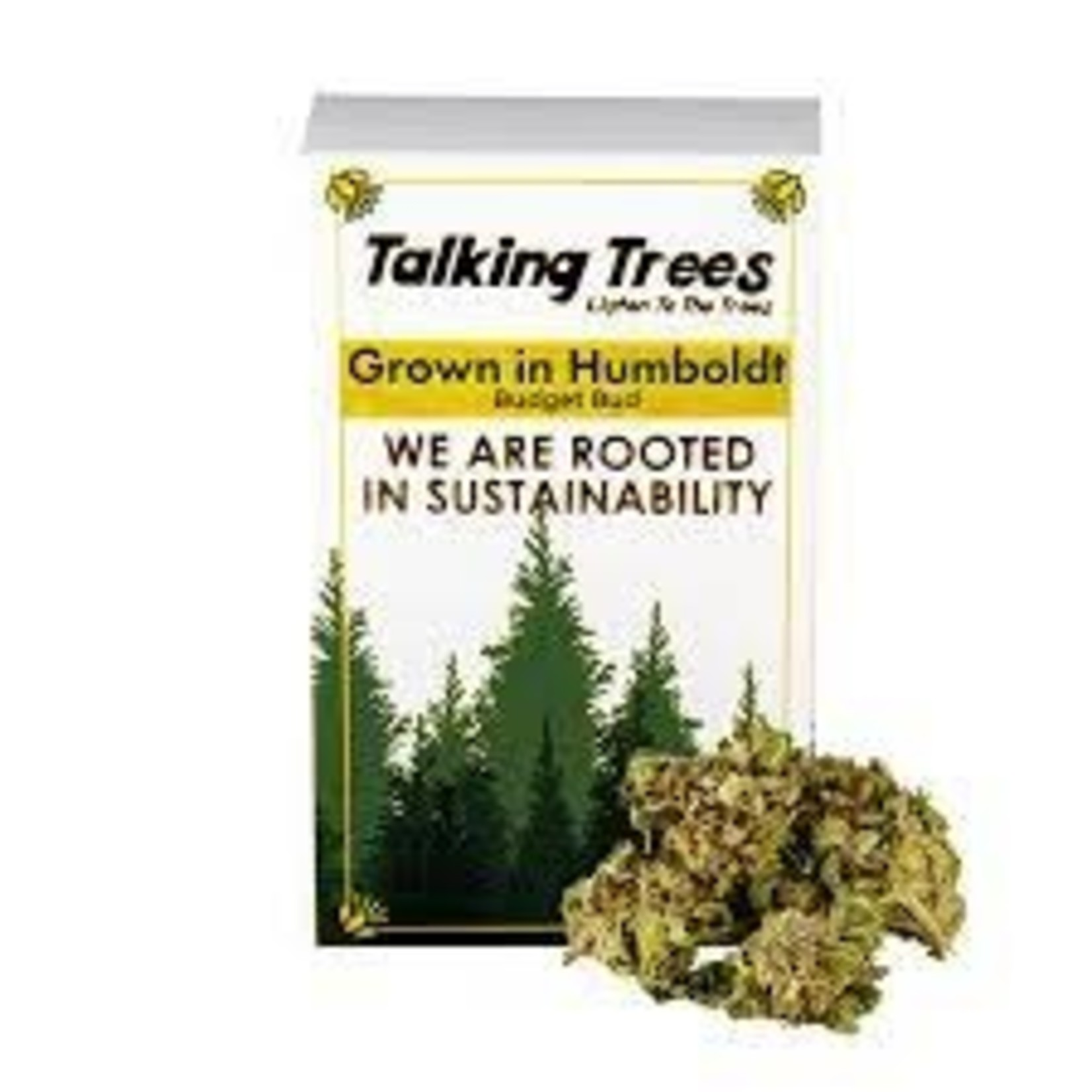 Talking Trees / Zurpz