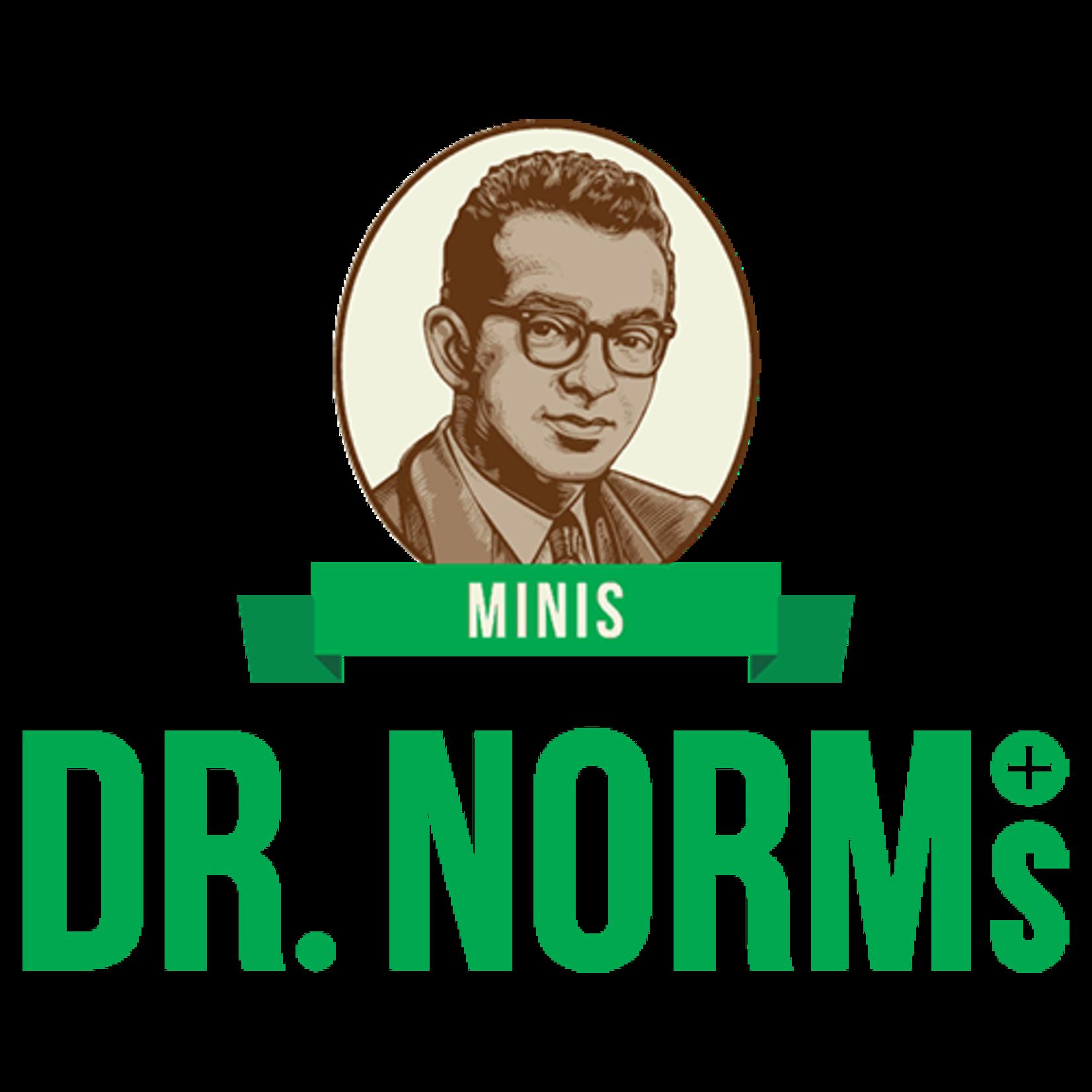 Dr. Norms / Chocolate Crispy Rice Bar