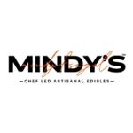 Mindys / Glazed Clementine Orange