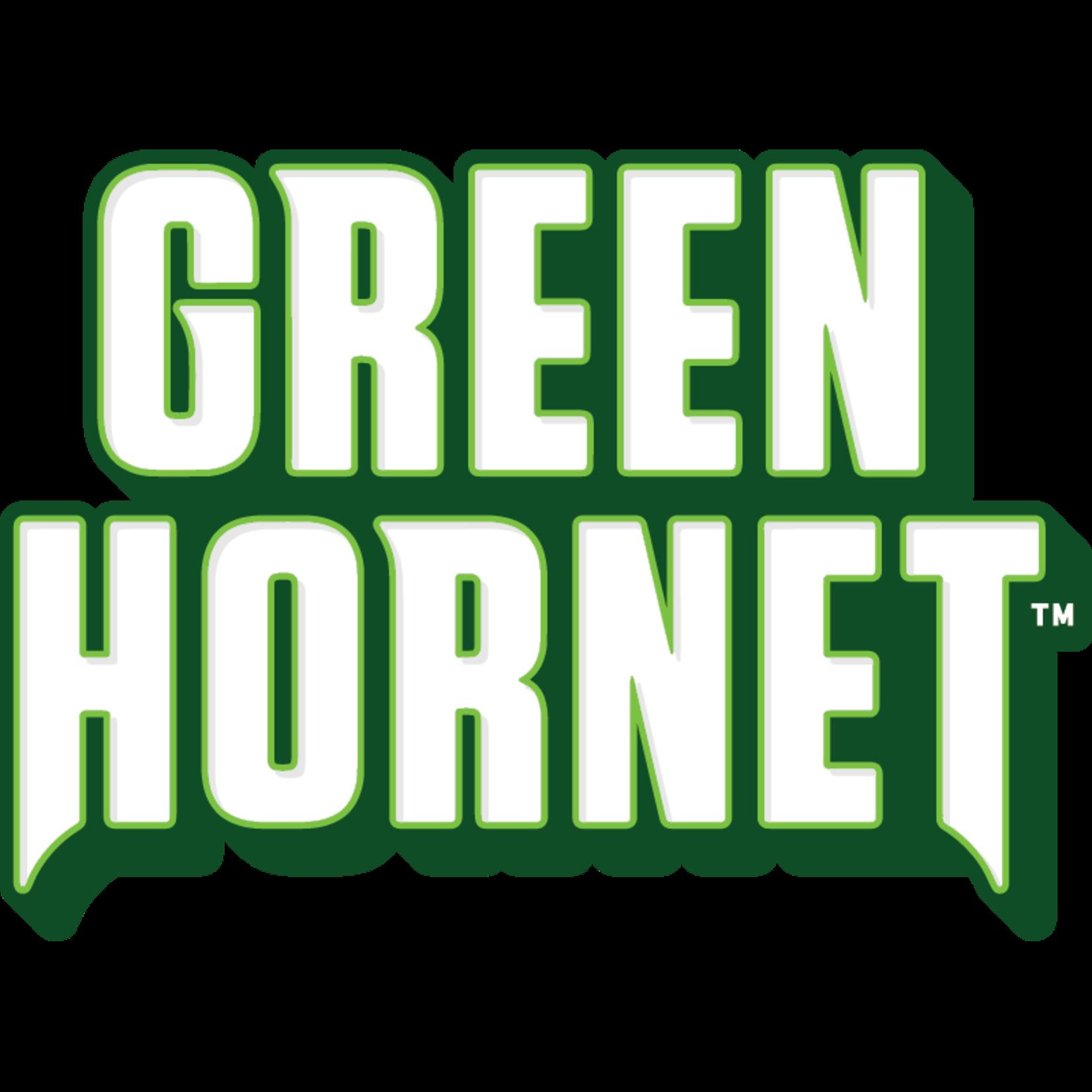 Green Hornet / Indica mixed berry