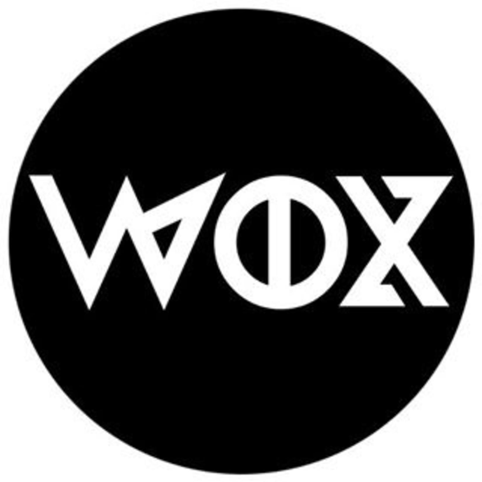 WOX / Biscotti