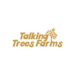 Talking Trees / Blue Zkittlez