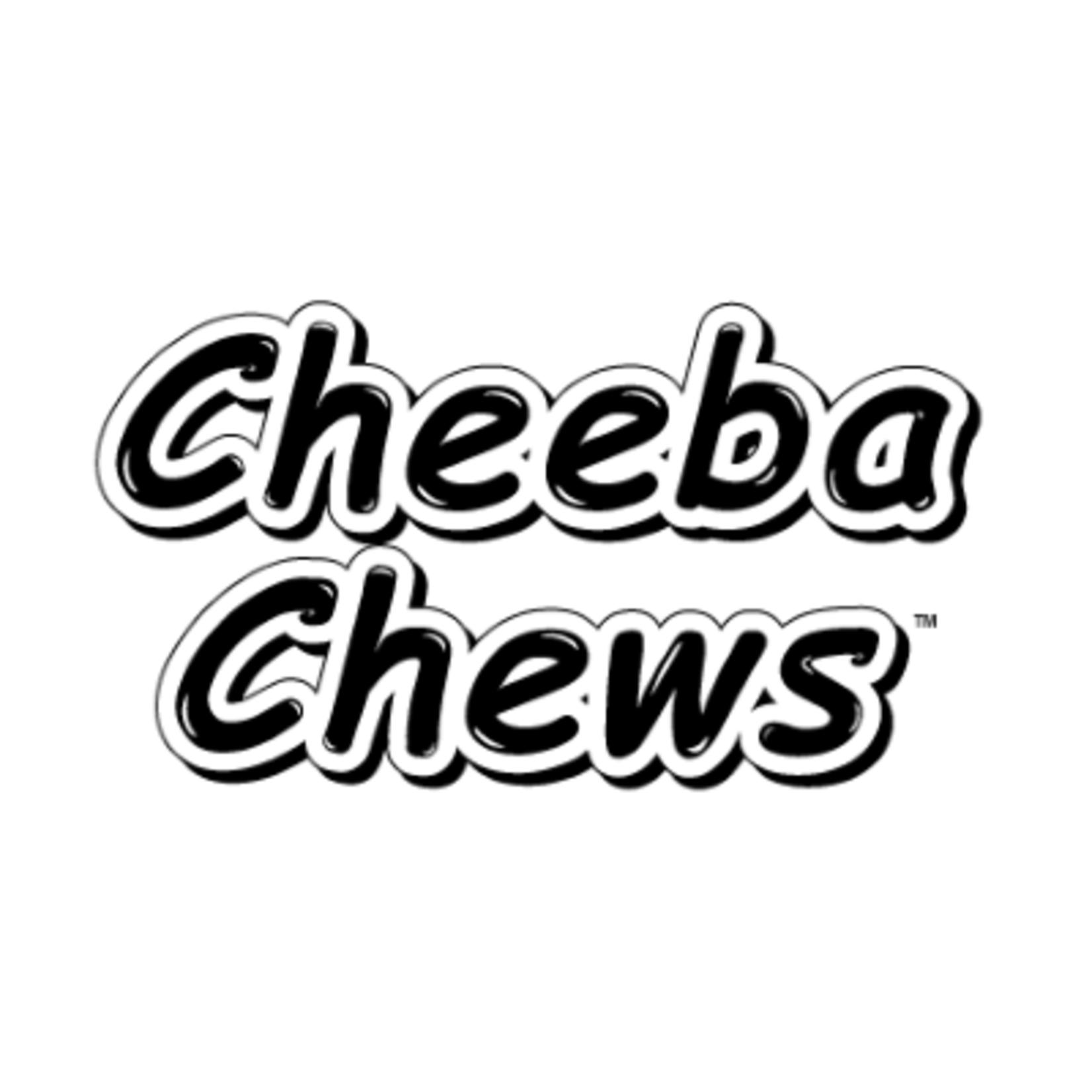 Cheeba Chews / CBN Taffy