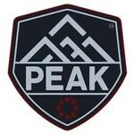 Peak / Papaya x Runtz (Hemp Blunt)