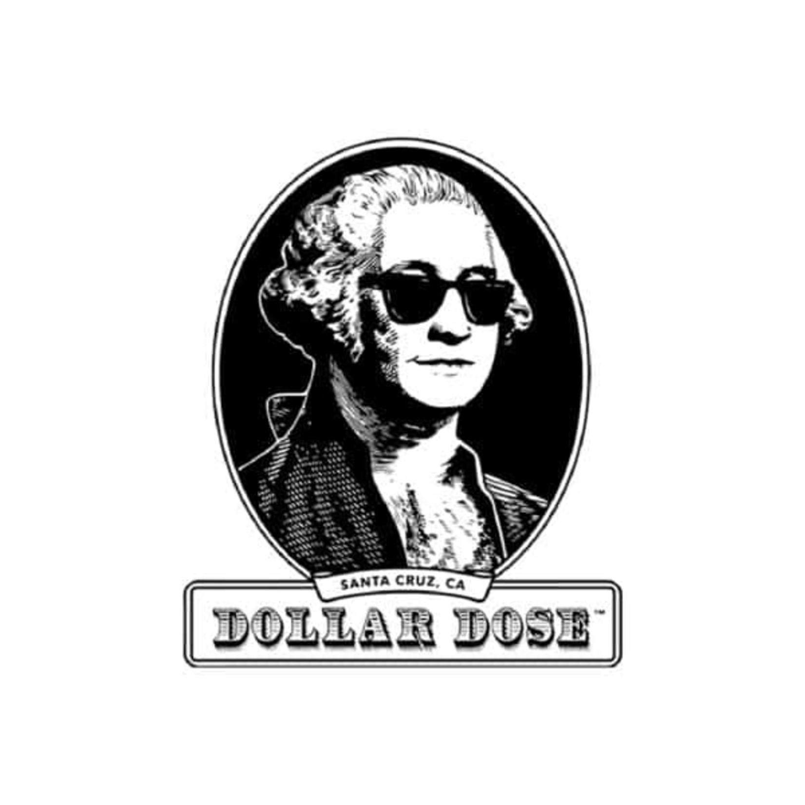 Dollar Dose / Hibiscus