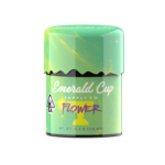 Emerald Cup / Grapehead Gelato