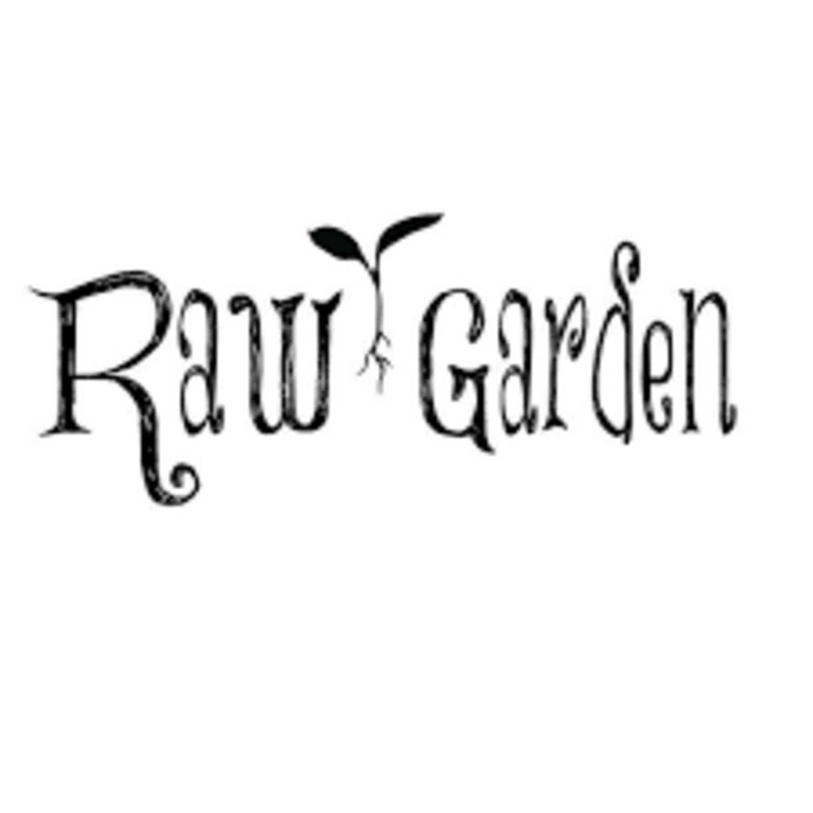 Raw Garden / Dosi Walker 1G