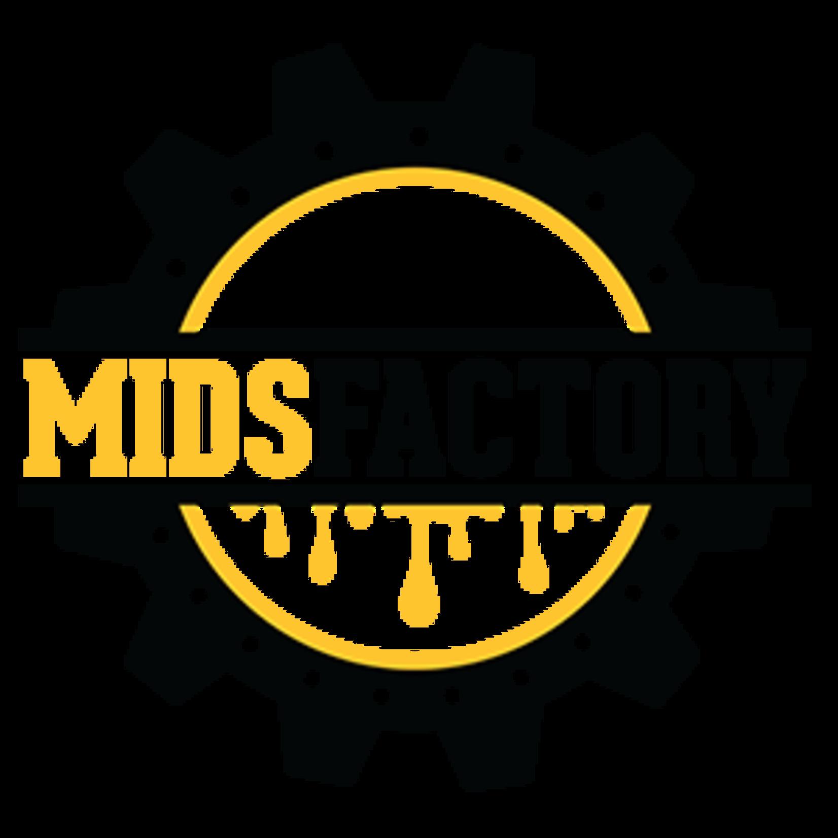 Mids Factory / Smarties