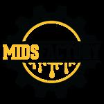 Mids Factory / Pink Cookies