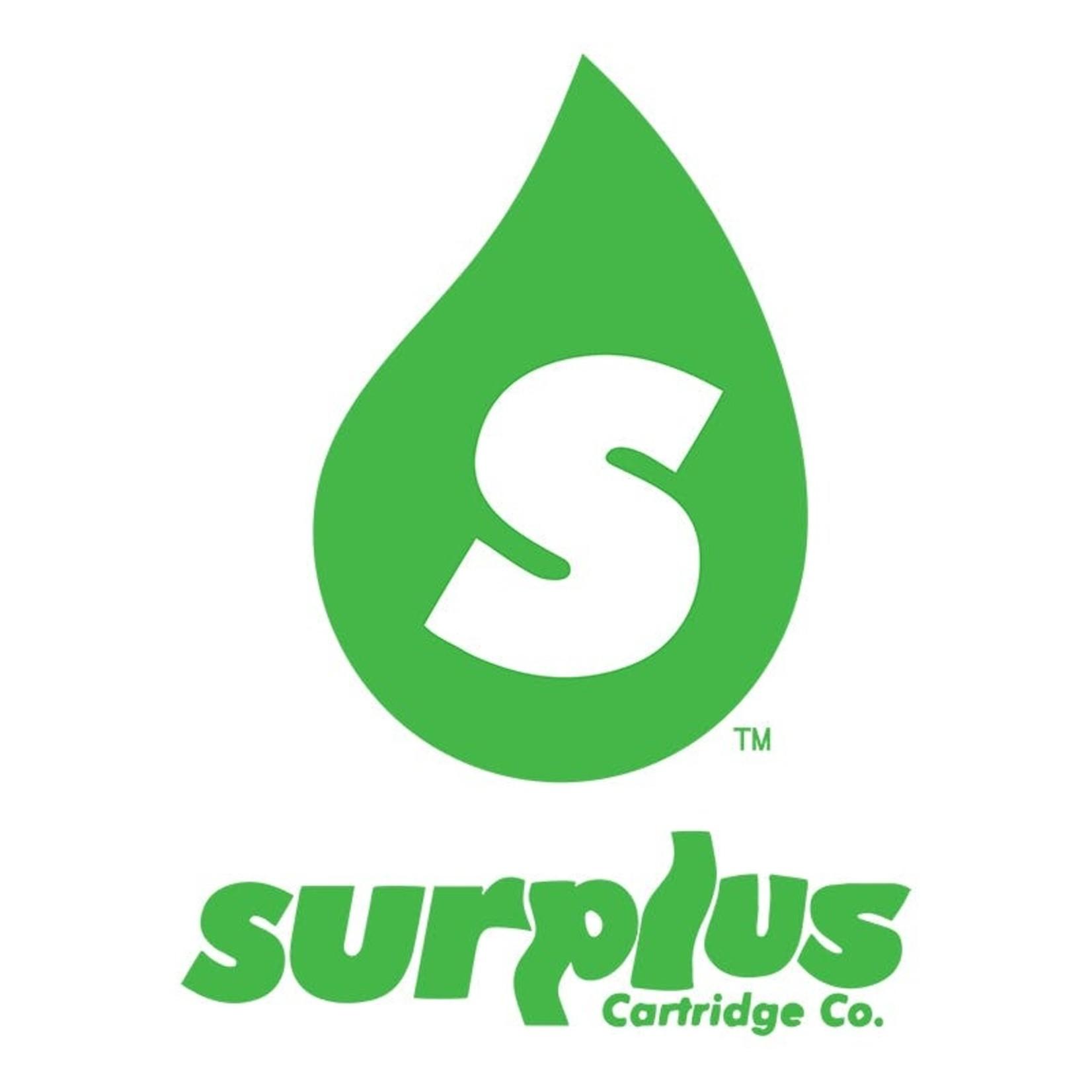 Surplus / Grape Crush