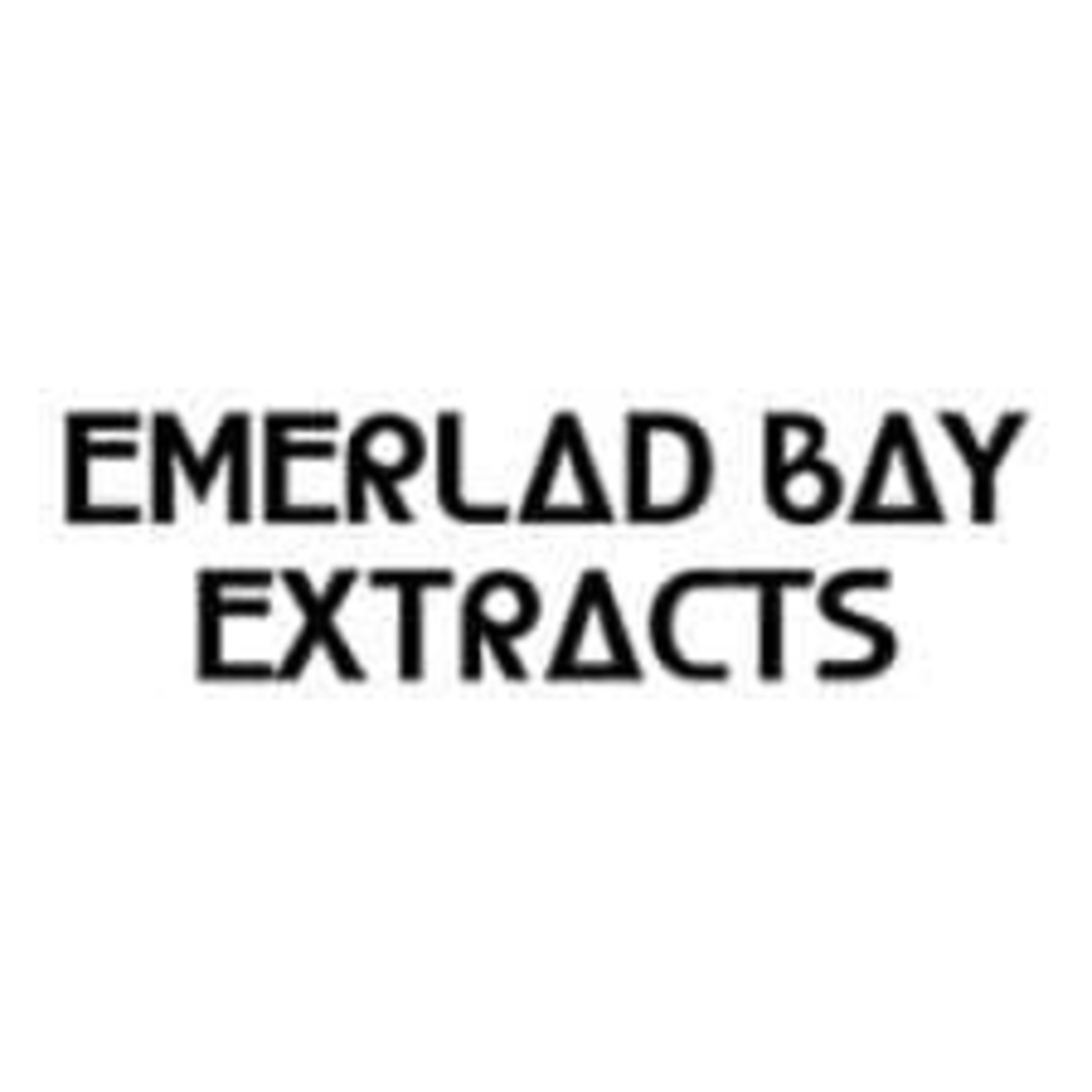 Emerald Bay / Indica Tablets (RSO)