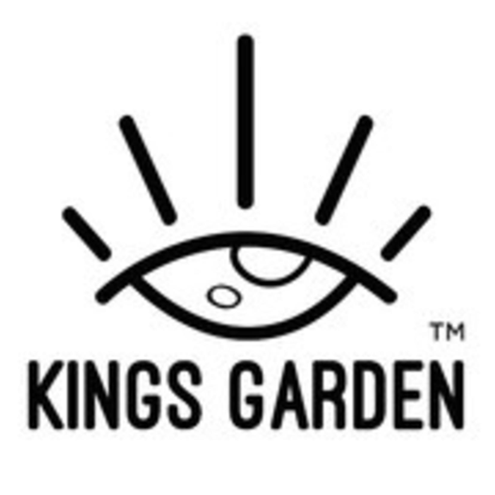 Kings Garden /  Gelato (Batter)