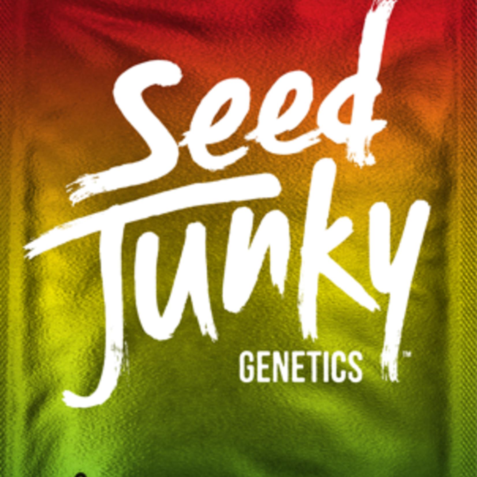 seed junky Seed Junky - Purple Push Pop - 1/8th