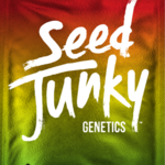 seed junky Seed Junky - L.A Kush cake - 1/8th