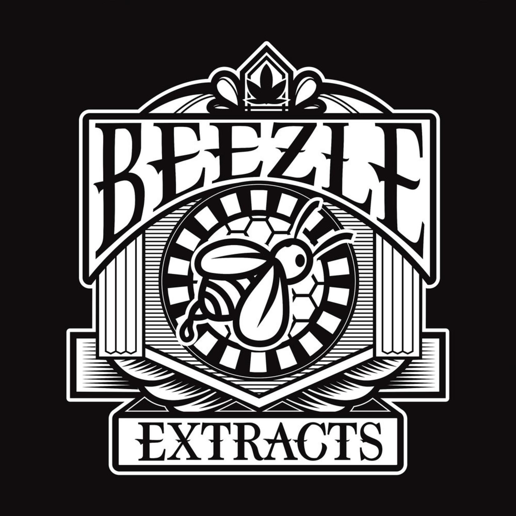 Beezle - 3 Bears OG badder -1 G