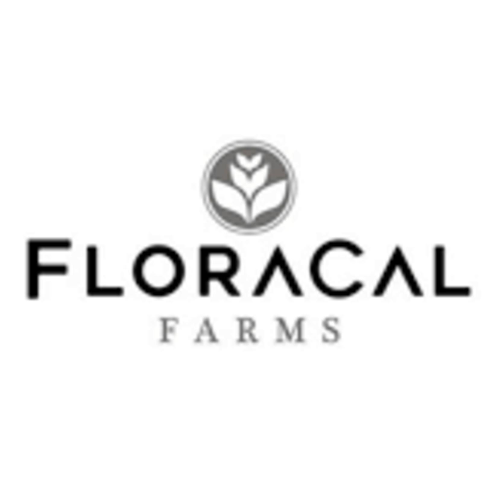 Floracal / Kush Mints