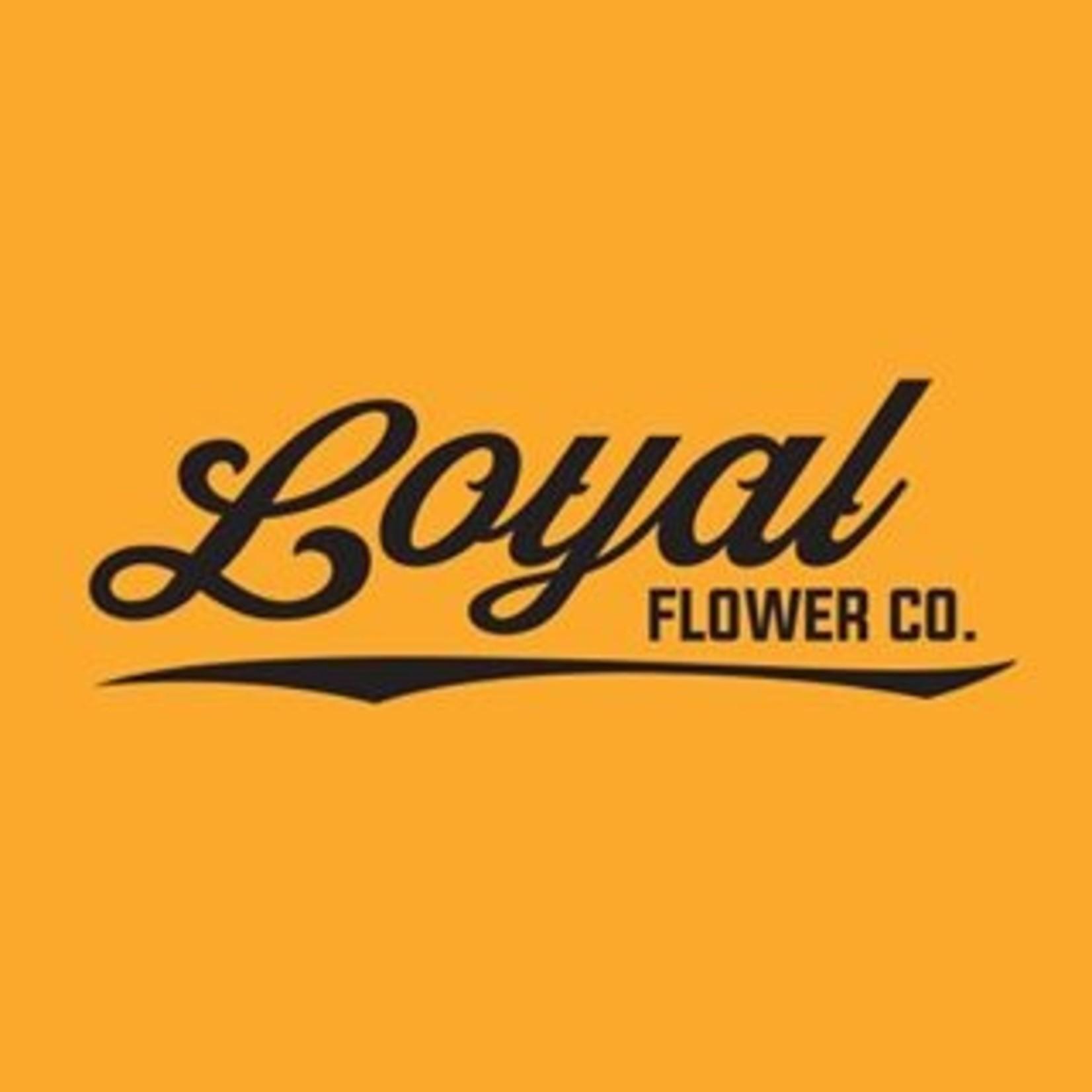 Loyal / Gorilla Chem