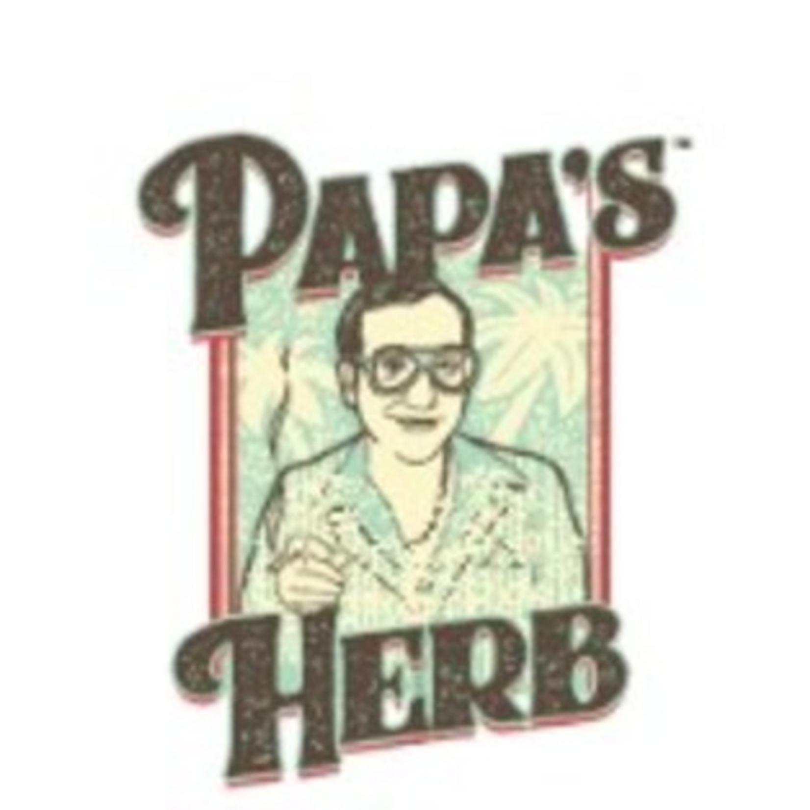 Papas Herb - Pineapple Express 1/2g