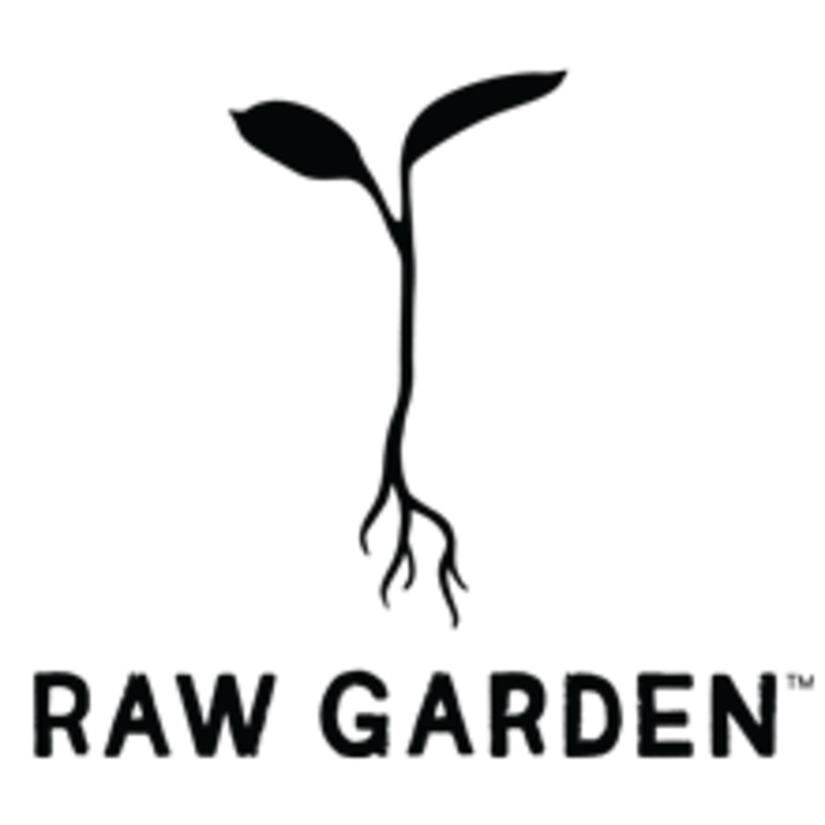 Raw Garden / Cookie Pie #20 (Ready to Use)