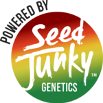 seed junky Seed Junky - Blackberry Pie (smalls) 1/8th