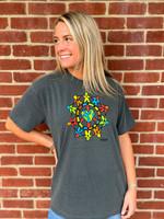 Kademi One World T-Shirt