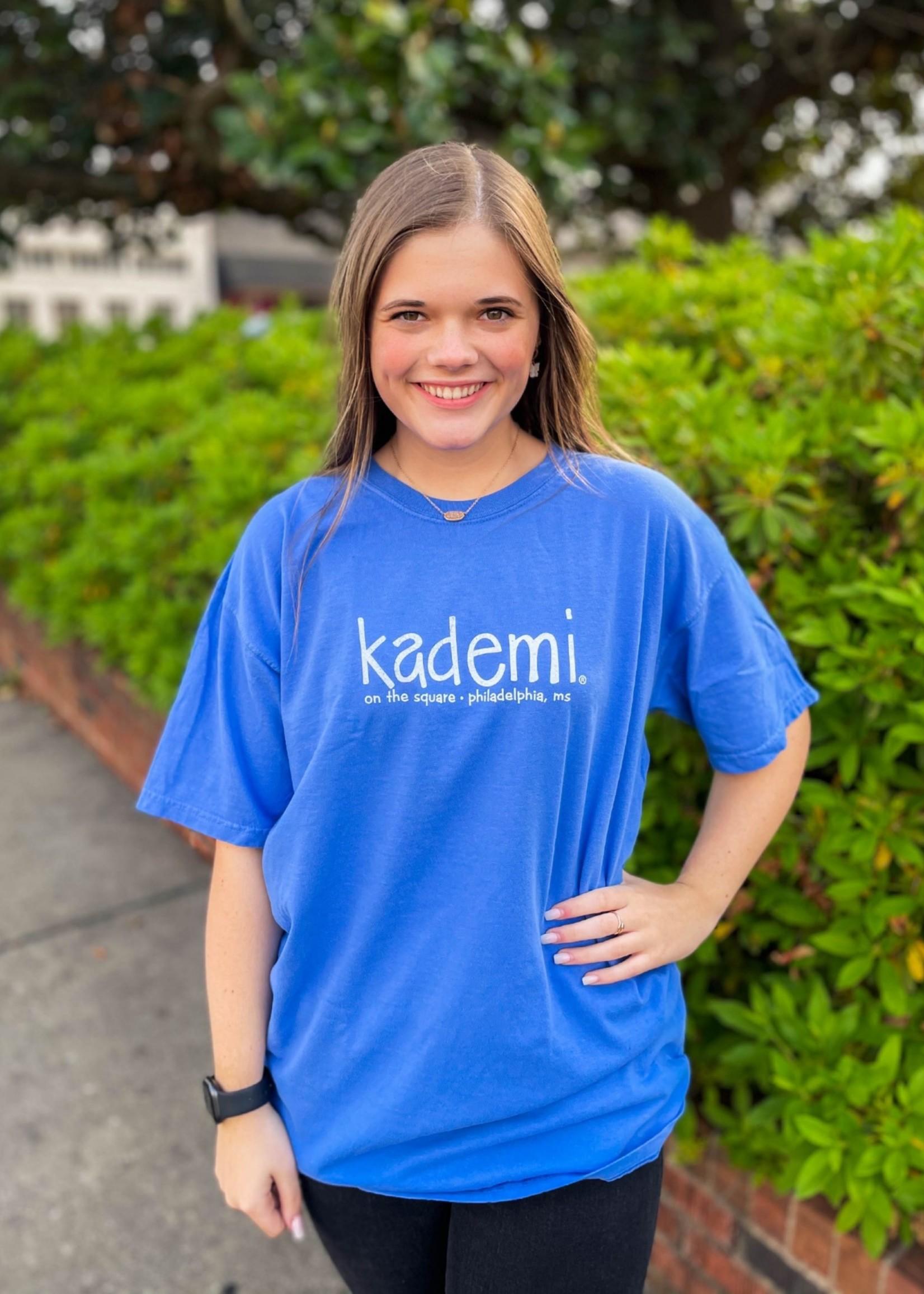 Kademi Kademi Logo T-Shirt