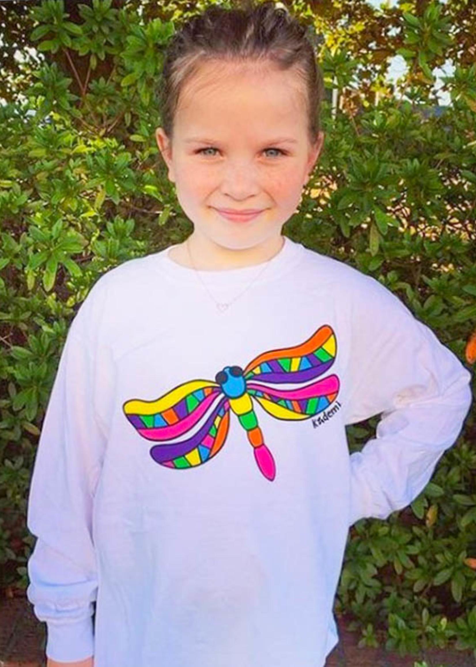 Kademi Dragonfly T-Shirt