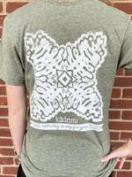 Kademi 25th Anniversary T-Shirt
