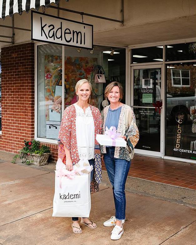 Kim and Dawn Lea - Owners of Kademi