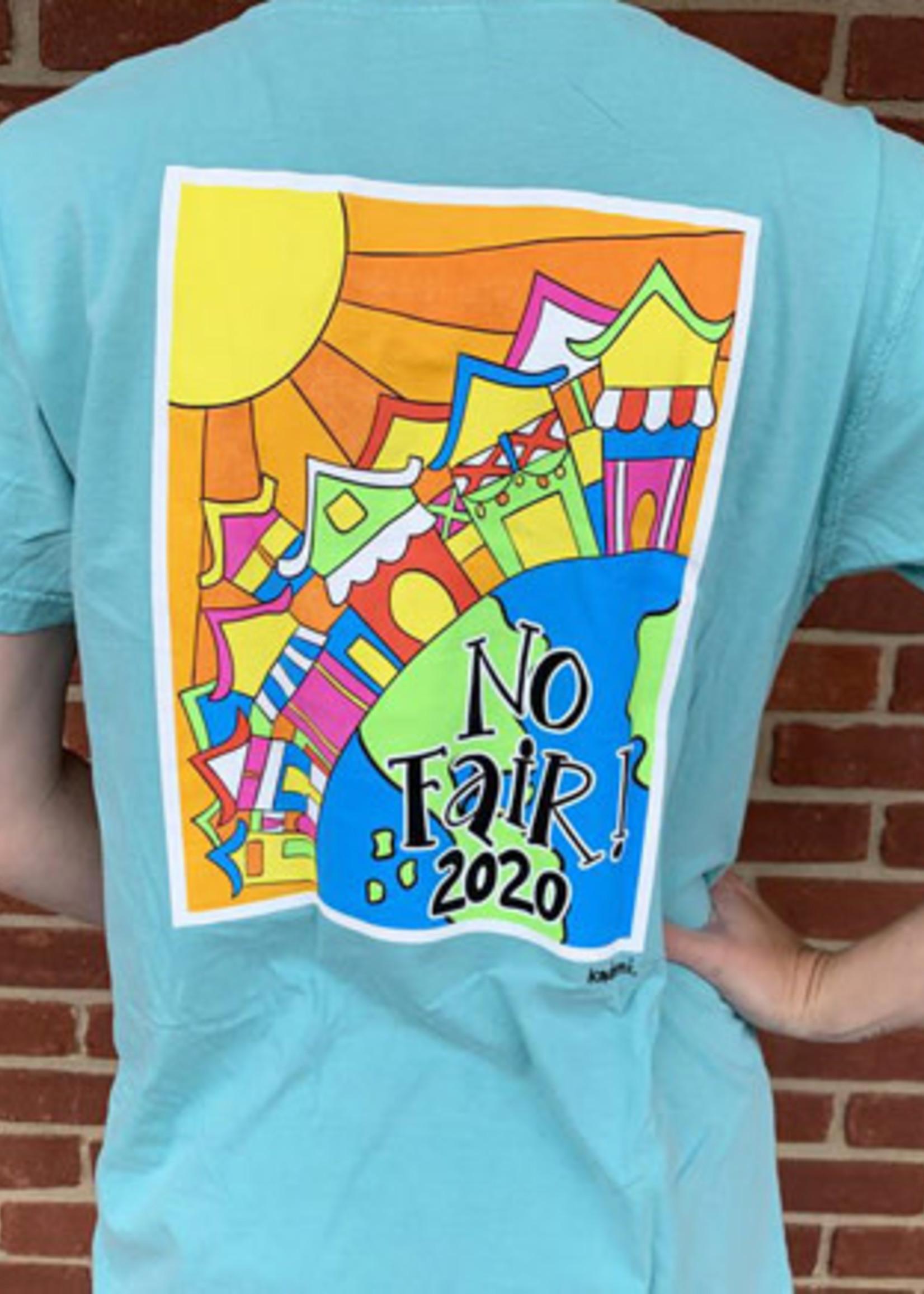 Kademi Fair 2020 Youth T-Shirts