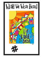 Kademi Fair 2020 Poster