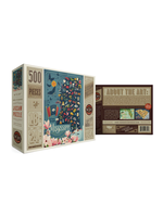 True South Puzzle MS State-New Puzzle
