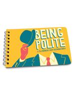 Papersalt Being Polite