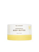 The Skinny Body Butter