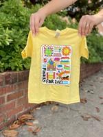 Kademi Fair 2021 Toddler T-Shirt