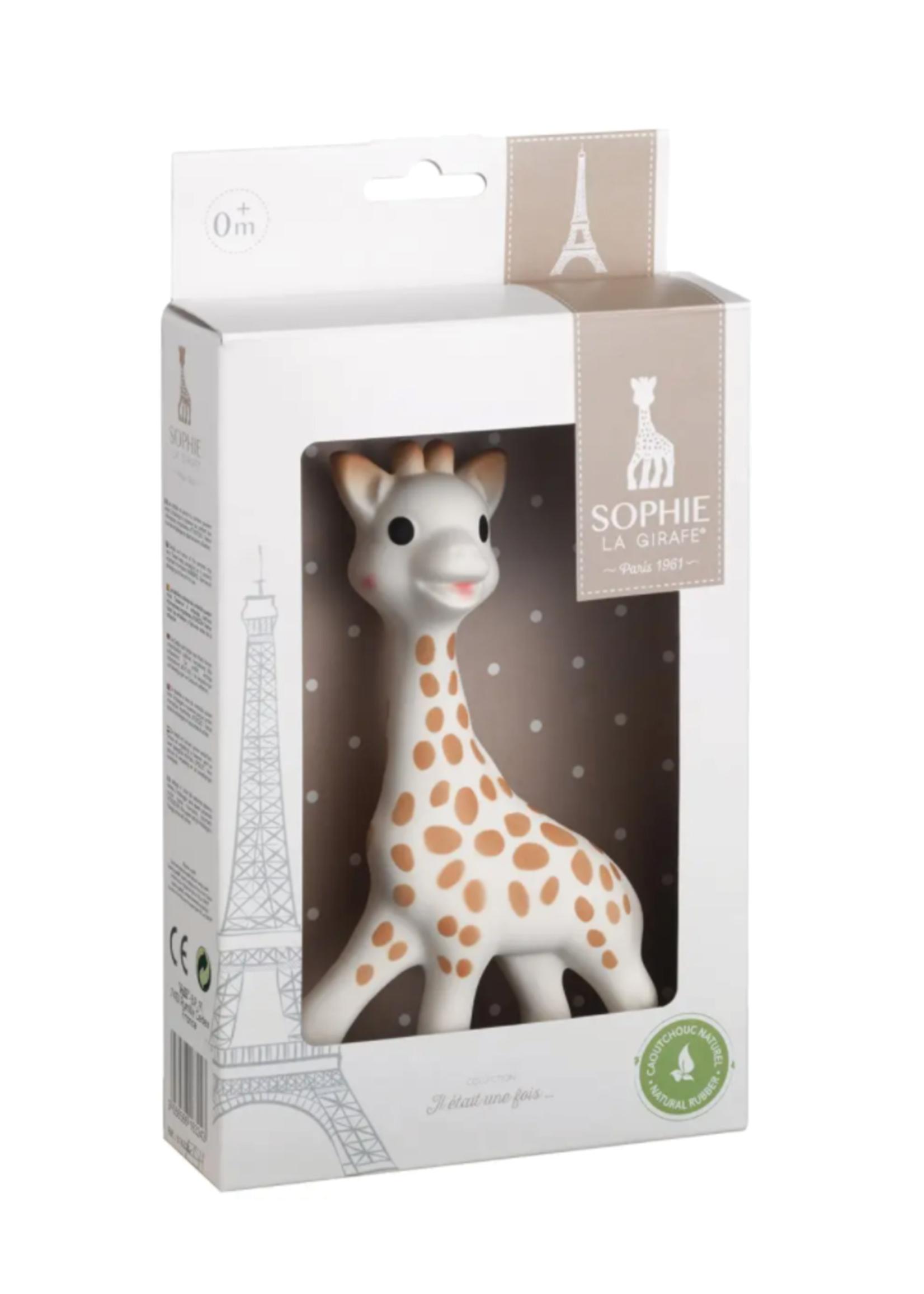 Calisson Sophie la Girafe, White Package
